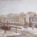 Chuvashov-landscape-watercolour